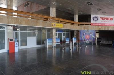Аеропорт «Вінниця» планують відремонтувати до початку наступного літа