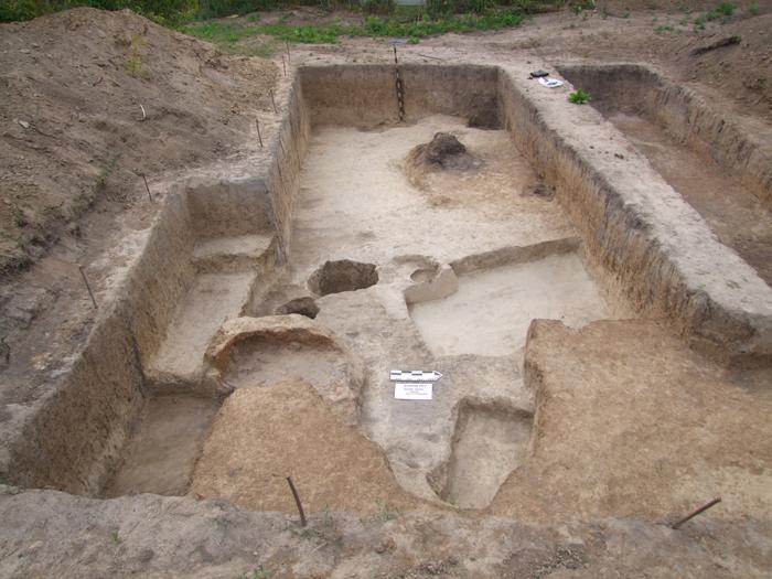 Археологи знайшли артефакти, які свідчать про те, що Вінниця – «старша» за віком