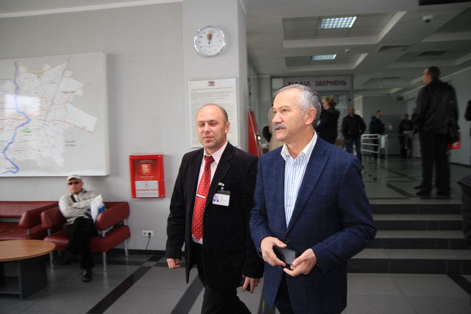 Пінзеник у Вінниці: Сільське господарство - це сектор, який може дати швидкий прорив й велику віддачу