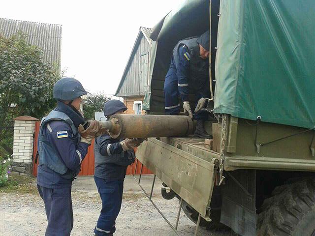 Оперативна інформація щодо вибухів на військових складах у Вінницькій області станом на 11:00