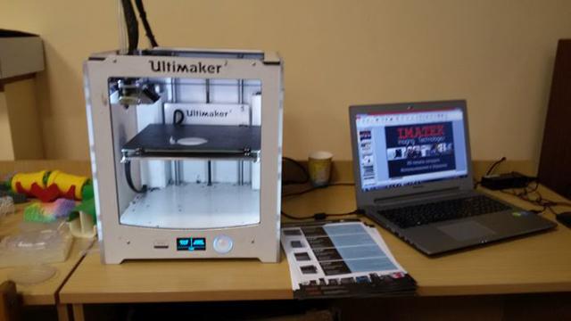 На Міжнародній науково-технічній конференції у ВНТУ обговорюють 3D принтери, промислову гідравліку та пневматику