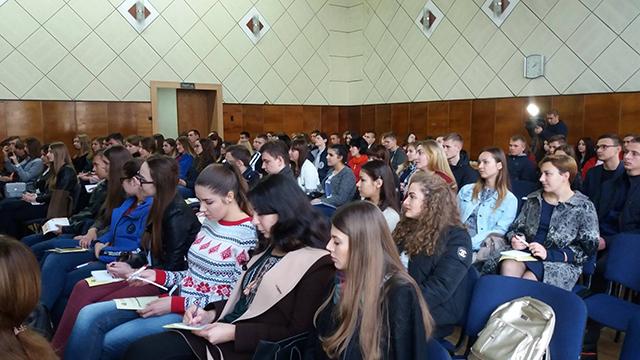 У Вінниці пройшов Форум студентського самоврядування