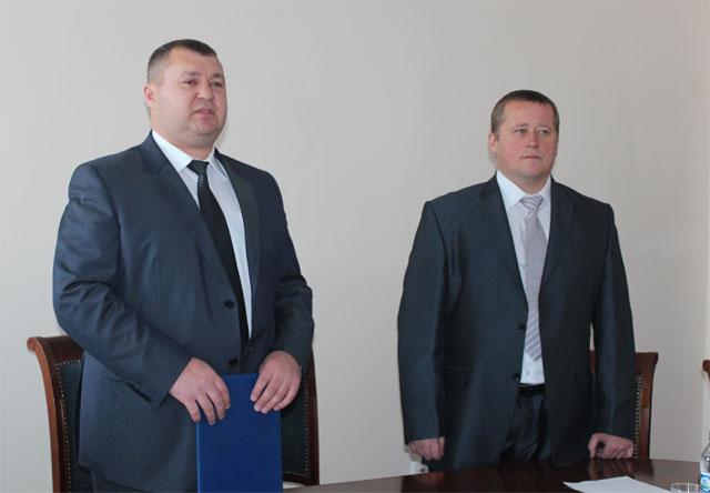 У Вінниці представили новопризначеного прокурора, фото-1