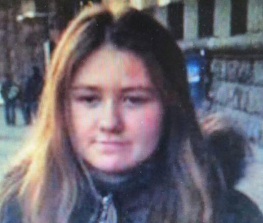Поліція просить допомогти розшукати 20-річну вінничанку, яка зникла ще у жовтні