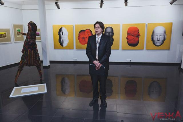 У Вінниці вчетверте відбудеться Всеукраїнський конкурс для молодих художників
