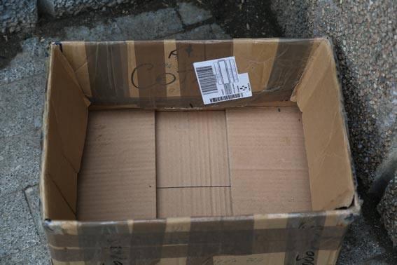 Зранку через підозрілу коробку на Соборній перекривали рух транспорту