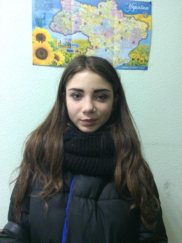 У Вінниці розшукують 15-річну дівчину, яка зникла два дні тому