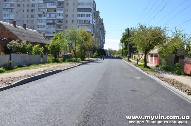 У місті розпочали капремонт доріг