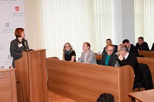 До Вінниці з'їхалися представники 25 міст України на семінар по сталій мобільності