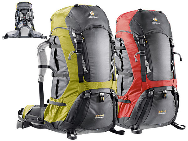 Какой лучше купить рюкзак для города, похода, экстремальных экспедиций, велотуризма?