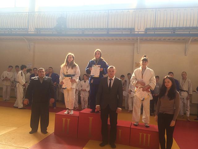 У Вінниці відбувся обласний чемпіонат з дзюдо серед молоді