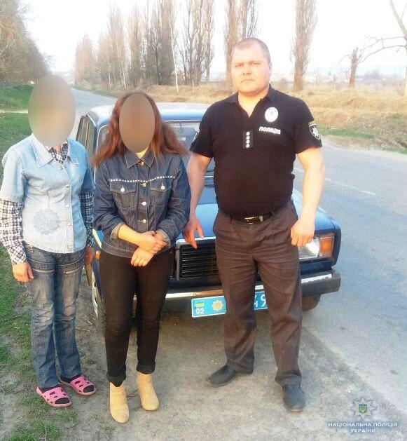 Вінницькі поліцейські знайшли студентку, яка вже вдруге за місяць тікає з дому