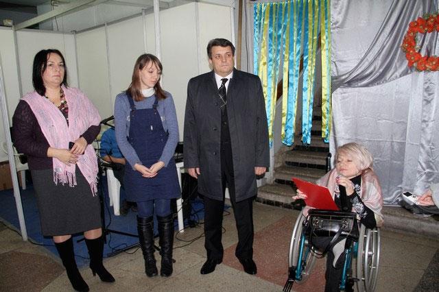 У Вінниці стартувала акція «Вінницька толока. Допомога кожного – шлях до перемоги»