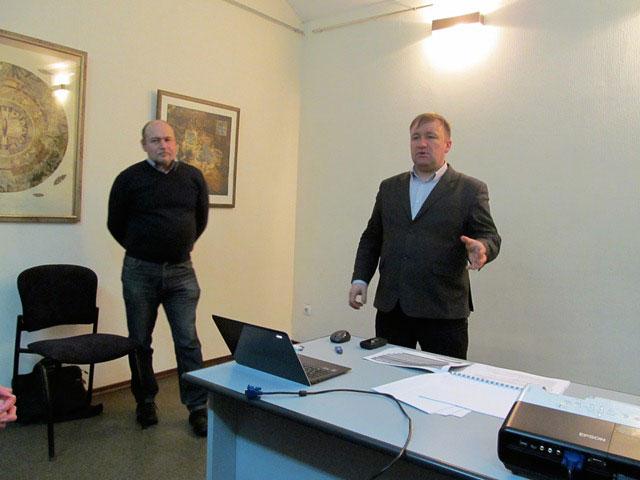 У Вінниці обговорили польський досвід розвитку Інтернету та е-урядування й можливості його застосування в Україні