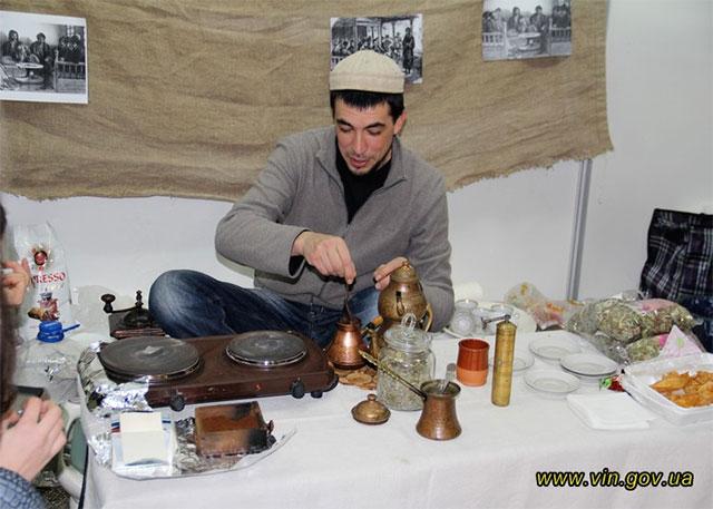 У Вінниціі відбувся фестиваль «Поділля-Крим», де вперше вінничан знайомили із культурою кримських татар