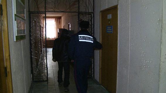 На Вінниччині затримали 29-річного зека, який до смерті забив священника