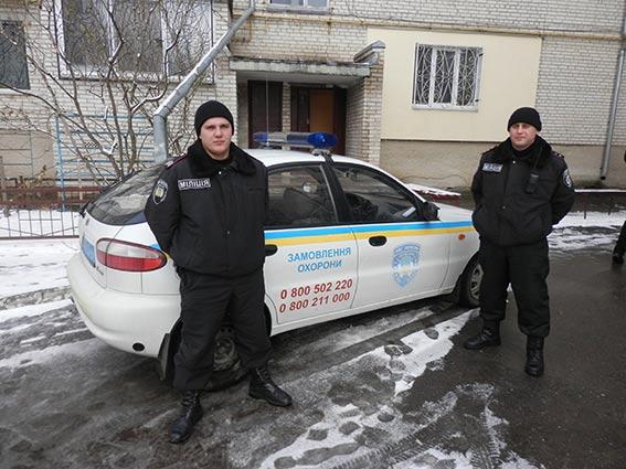 У Вінниці колишній зек попався на крадіжці квартири