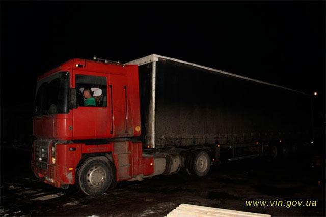 Вінницька область відправила в Маріуполь гуманітарний вантаж - близько 25 тонн будівельних матеріалів