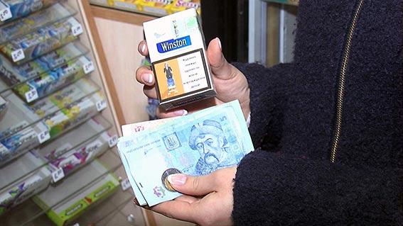 В шістьох вінницьких магазинах підліткам продали алкоголь та цигарки