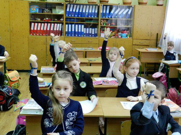 350 вінницьких школярів взяли участь у тренінгах «Дитинство без насильства», які провели дитячі омбудсмени