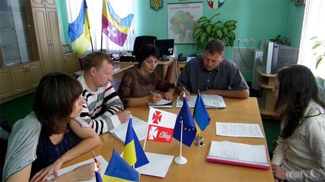 Томашпільська районна рада виграла грант від Євросоюзу на 477 тисяч євро