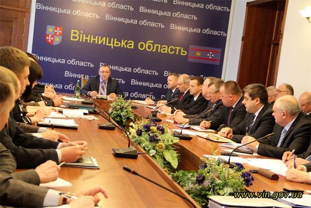 На Вінниччині за підтримки ЄС створять 5 сільськогосподарських обслуговуючих кооперативи