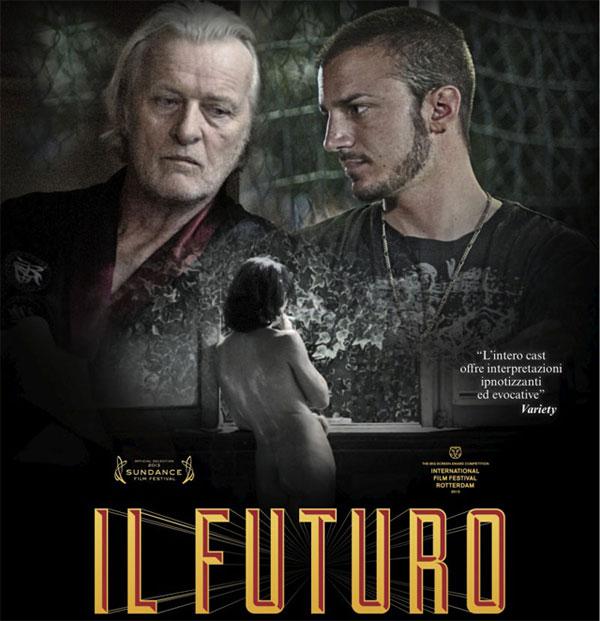 ��������/Il futuro 04-05.07.2014�.