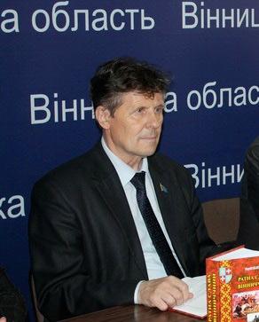 Сергій Гальчак