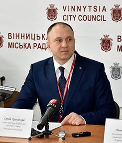 Сергій Краєвський
