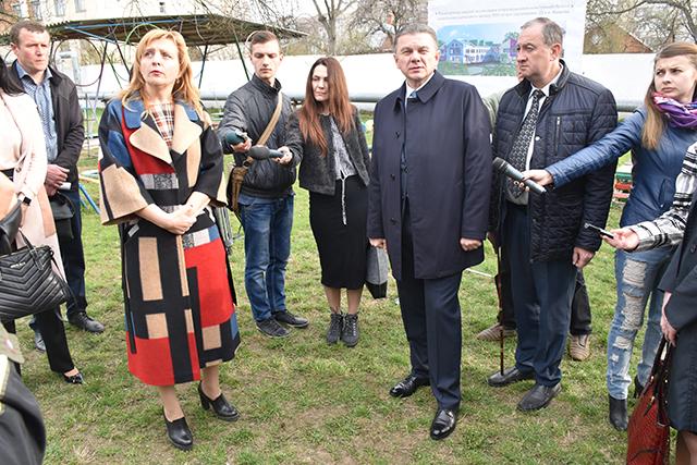 Влітку завершиться термомодернізація одного з найбільших дитячих садків Вінниці – ДНЗ №31