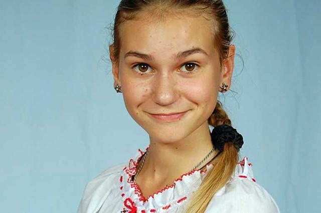 Уляна Пилипенко
