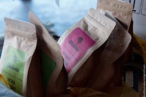 Найкраща кава там, де любов – у Вінниці відкрили нову кав'ярню