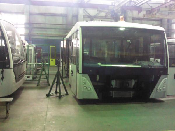 И даже минский автобус-шаттл для аэропорта!
