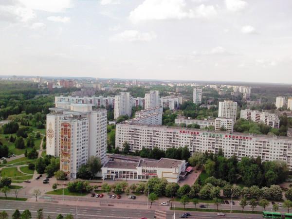 жилье в Минске