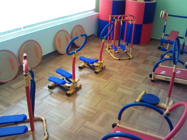 детский садик в Минске