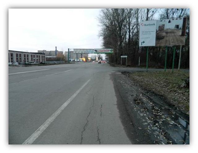 В цьому році у Вінниці заплановано капітальний ремонт п'яти перехресть. Перелік