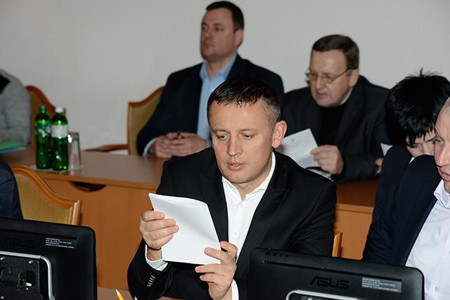 Адміністративний центр Калинівка може стати містом обласного значення