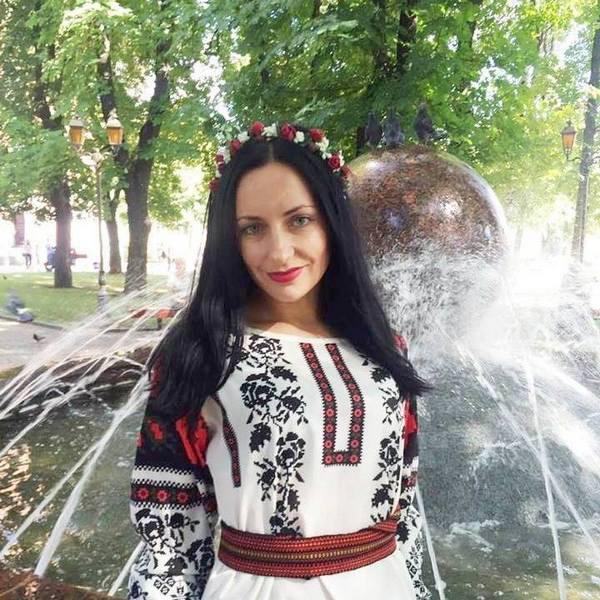 Вікторія Гранецька