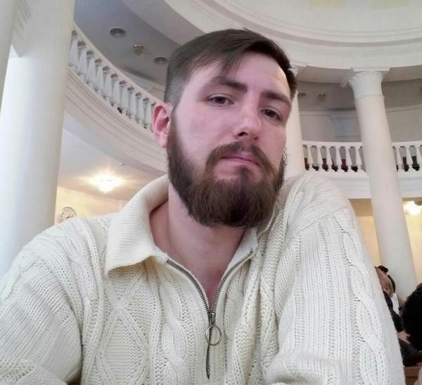Олександр Яремчук