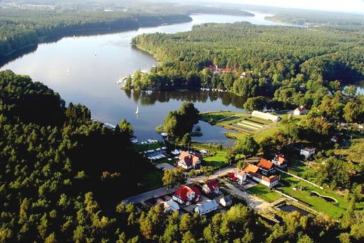 Студенческий отдых в Польше
