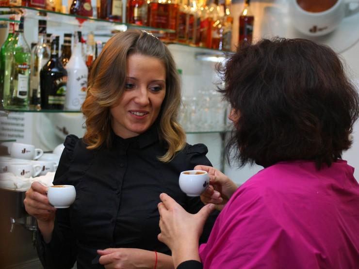 Danesi cafe – ������� �������� ������������� ����