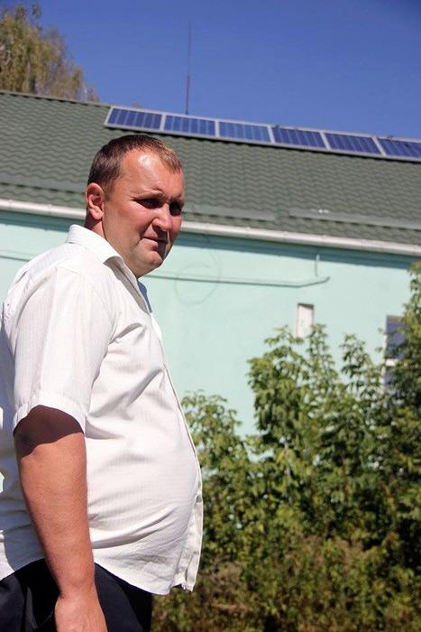 Віктор Кособуцький