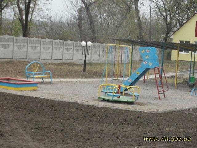У селі Широка Гребля Хмільницького району відкрито реконструйований дошкільний навчальний заклад, фото-4