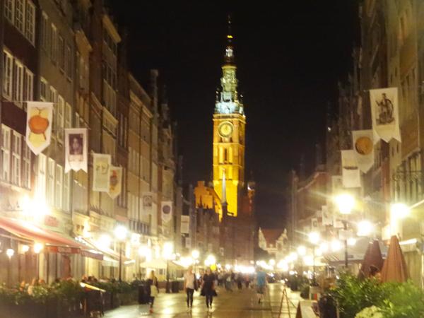 Вулиця Довга, Гданськ