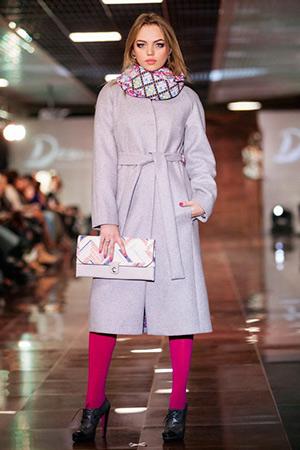 Осінньо-зимова мода по-вінницькі: одинадцять яскравих показів