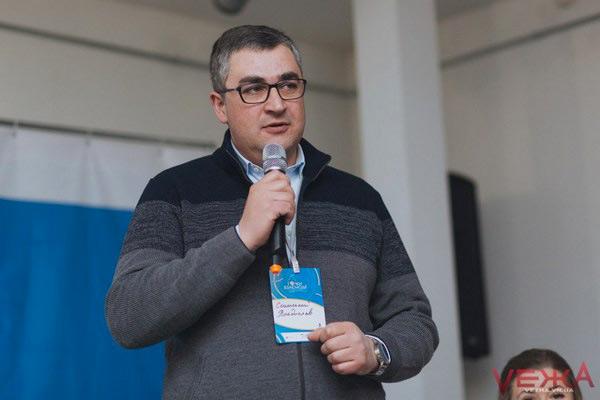 Владислав Скальський