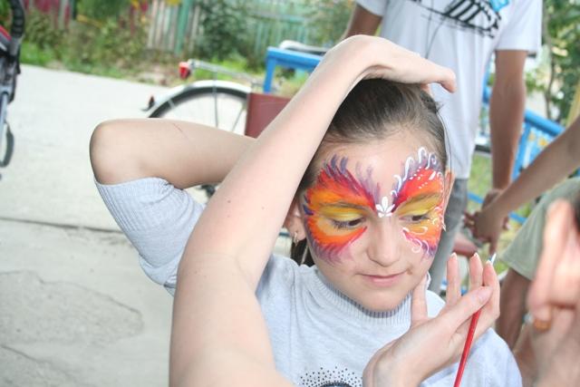 Минулої суботи вінницька молодь насолоджувалась джазом, розважалась з клоунами та проводила різноманітні майстер-класи