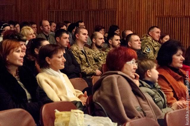 «ВінБенд» відсвяткував своє 7-річчя благодійним концертом в підтримку вінницьких батальйонів