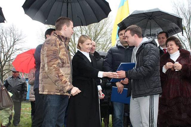 Лідера «Батьківщини молодої» Кудіярова підозрюють у вимаганні. Кажуть про 75 тисяч доларів, які просив у Тетяни Антонець за посаду головлікаря