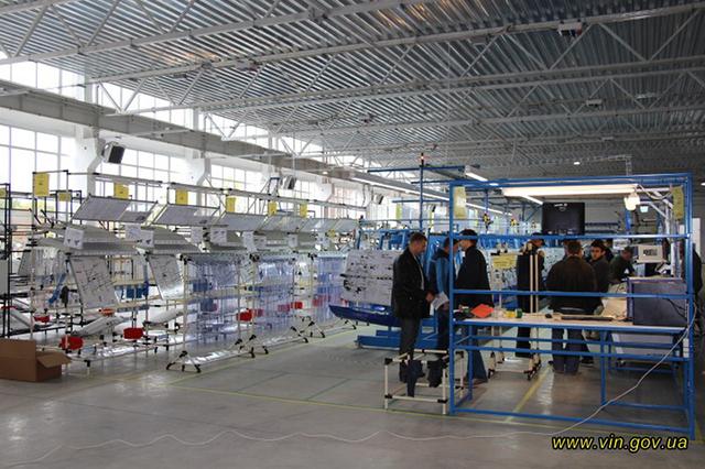 Вінницький 45-й завод передав армії модернізовану техніку
